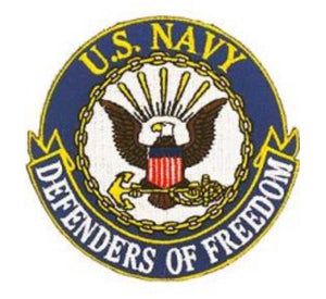 U.S. Navy Defenders of Freedom
