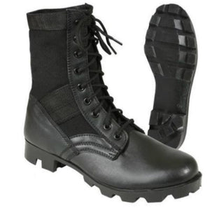 GI Type Jungle Boots