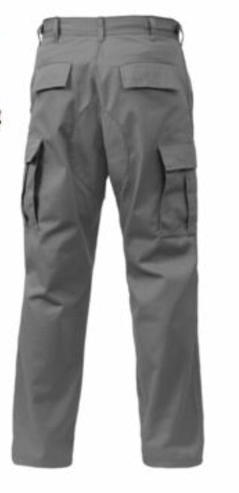 Rothco BDU Pant Poly/Cotton Twill