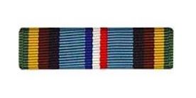 Armed Forces Expd. Ribbon