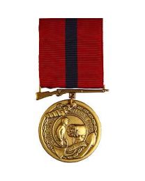 Marine Good Conduct Medal