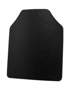 Ballistic Plate Curved Plate - 10 x 12