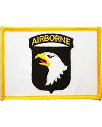 Patch 101st Airborne Flag