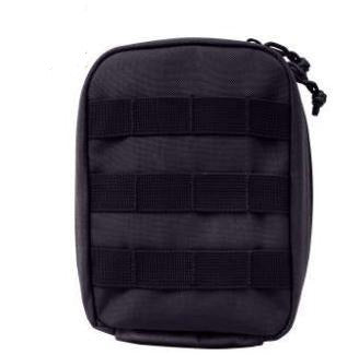 Tactical First Aid Kit w Molle Pouch