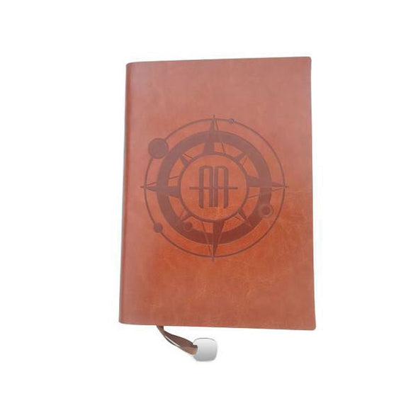 Sacred Rune Journal