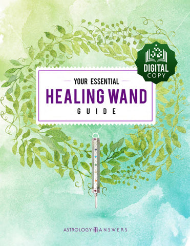 Your Essential Healing Wand Guide