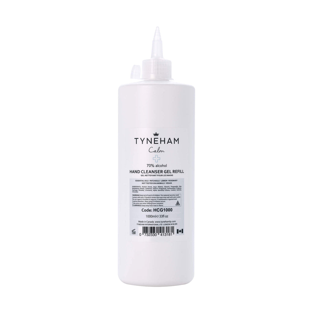 Hand Cleansing Gel Refill