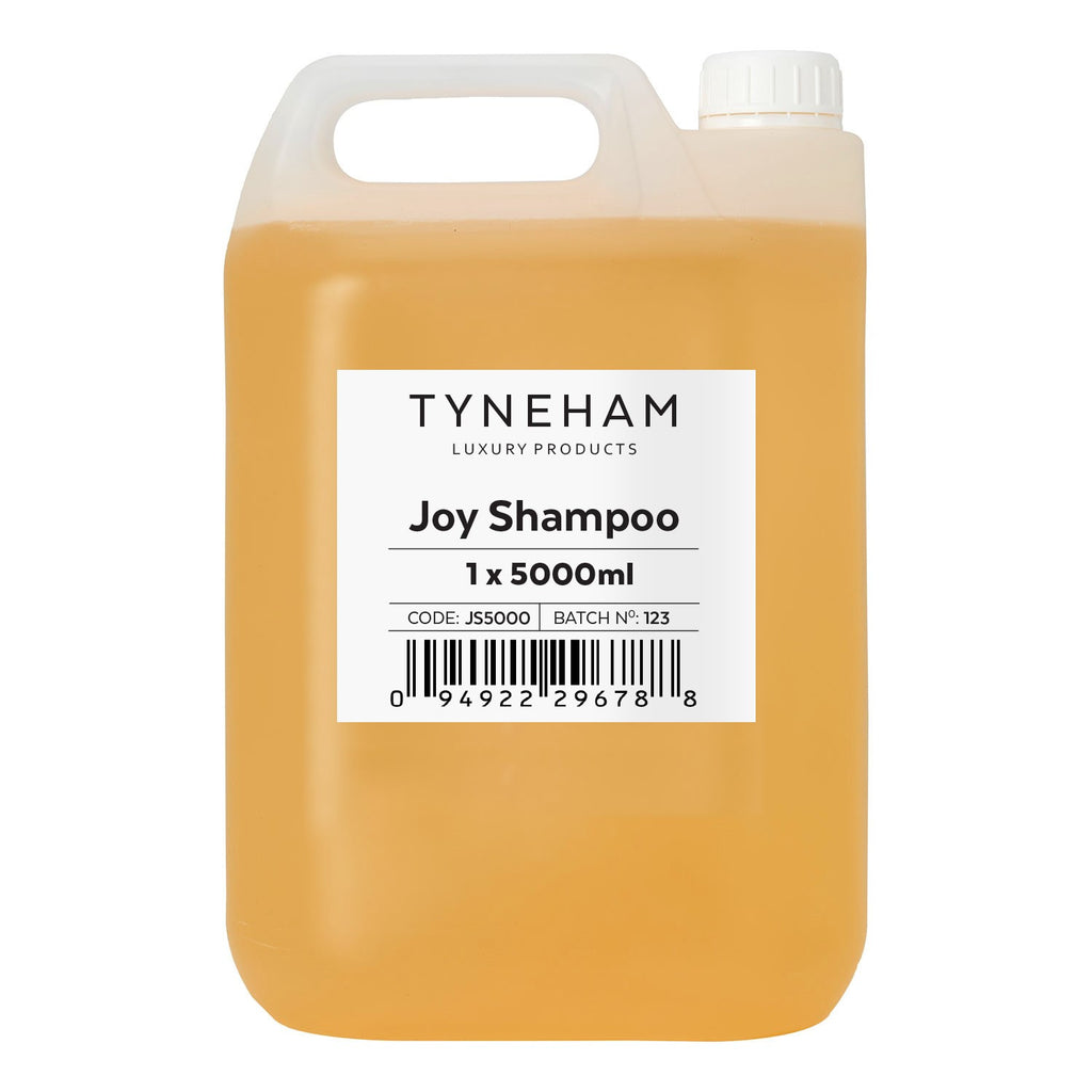Joy Shampoo (1 x 5000ml)