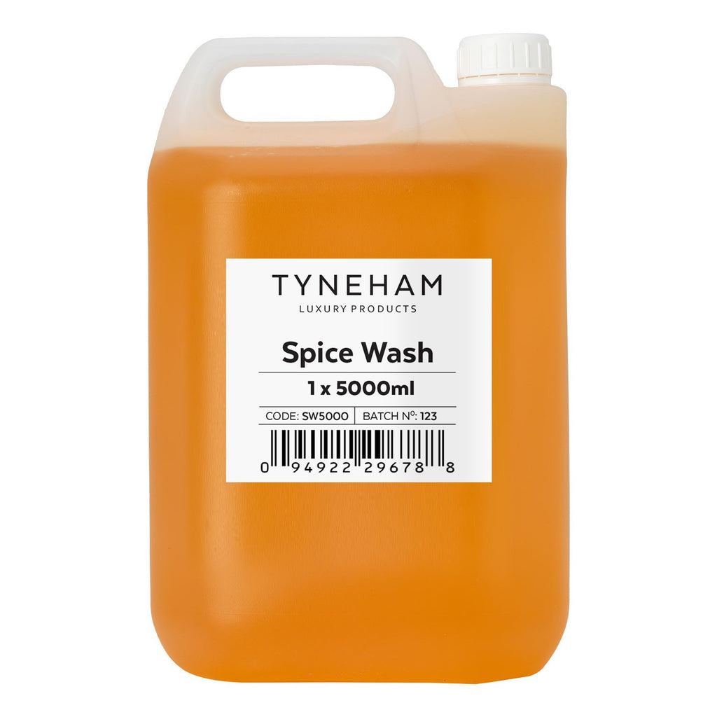 Spice Wash (1 x 5000ml)