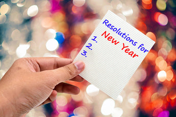 5 Tips for Turning Resolutions into Reality