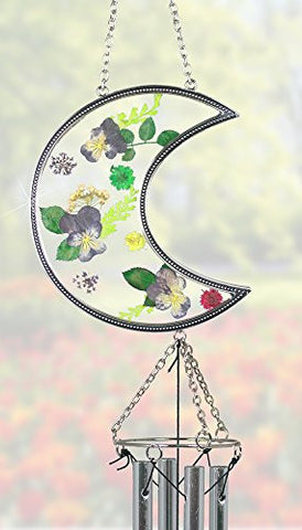 I Love You to the Moon and Back Windchime(2407)