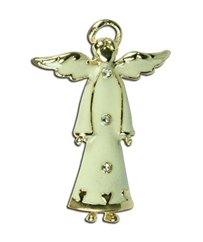 You're An Angel Pin Jewelry Appreciation Brooch