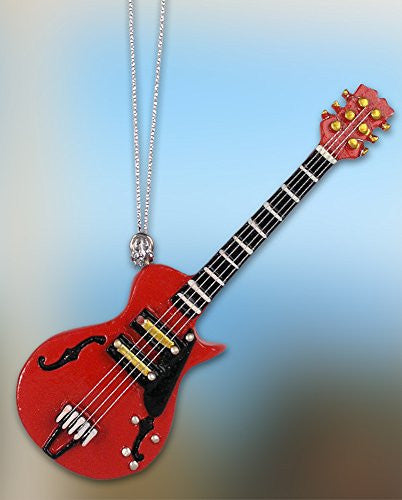 Guitar Ornament(1171)