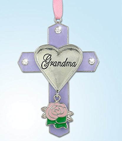 Grandma Cross