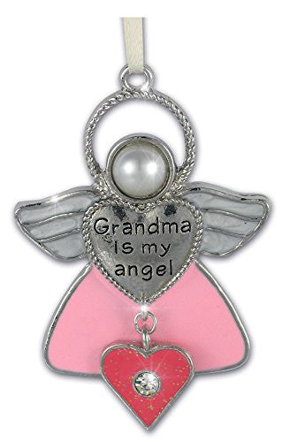 Grandma Angel Ornament(2964)