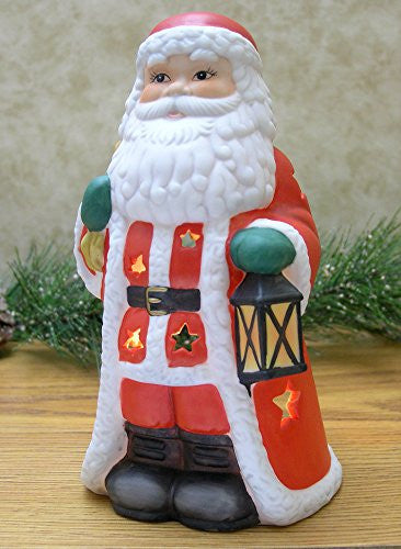 Santa Claus Candle Holder(2700)