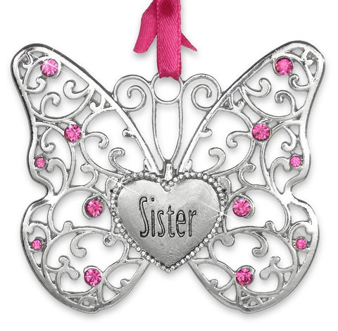 Sister Butterfly