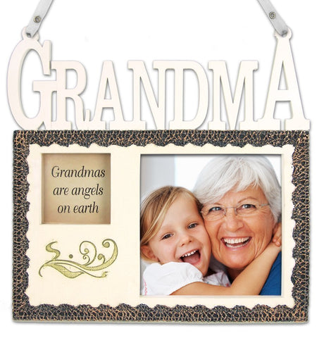 Grandma Hanging Picture Frame Plaque(2399)
