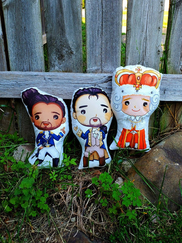 Hamilton Collection Pillow Pals. Choose Your Pal.