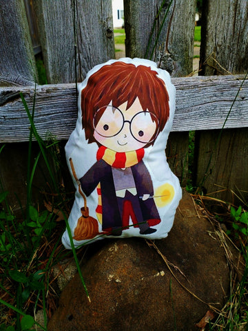 Harry Potter Pillow Pal.