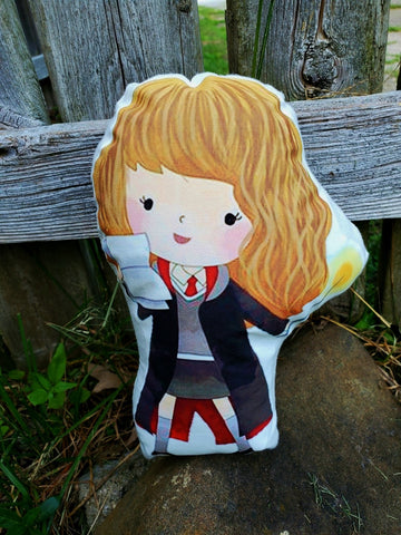 Hermione Granger Pillow Pal.