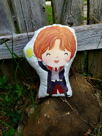 Ron Weasley Pillow Pal.