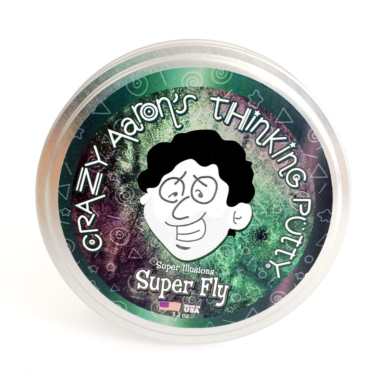 Super Fly Thinking Putty