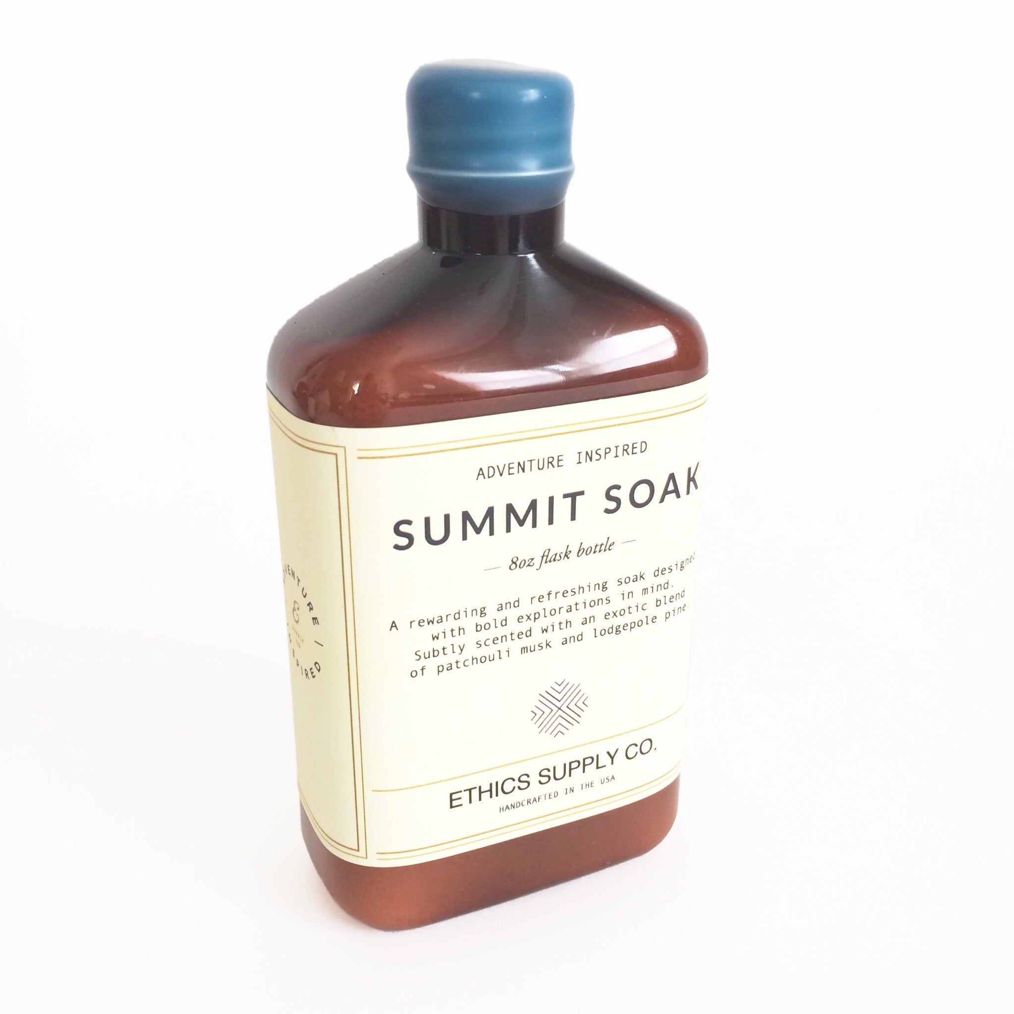 Summit Soak