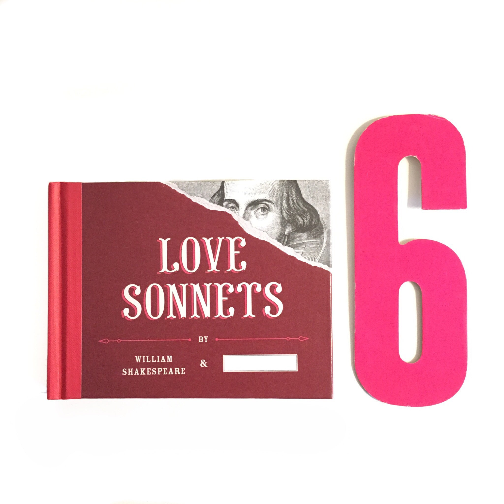 Fill-in-the-blank Love Sonnets
