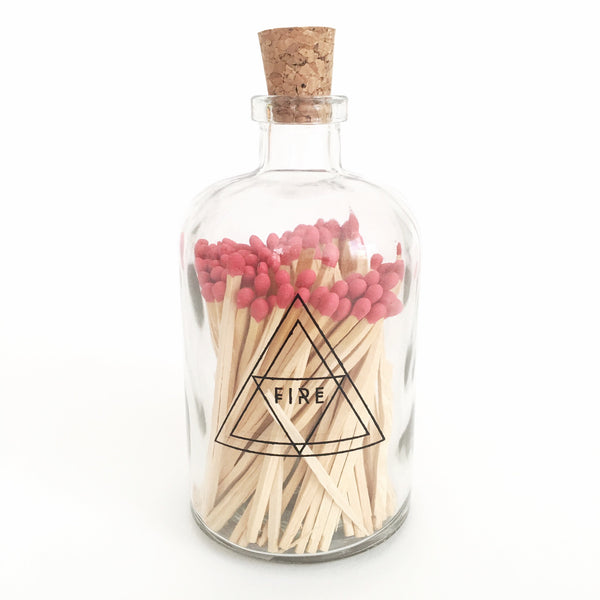 Alchemy Match Jar