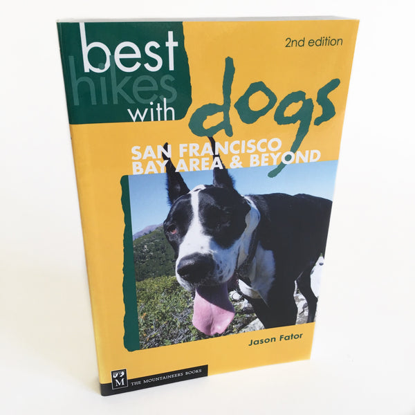 Best Hikes With Dogs: San Francisco, Bay Area & Beyond