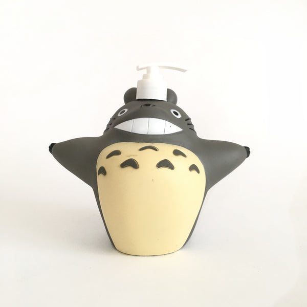 Totoro Soap Dispenser