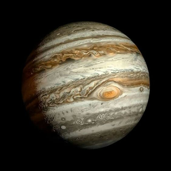 Jupiter in Scorpio:  October 11th, 2018 - November 4th, 2019