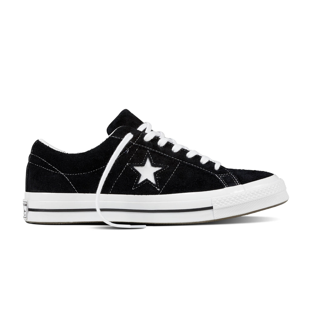 One Star Low Top