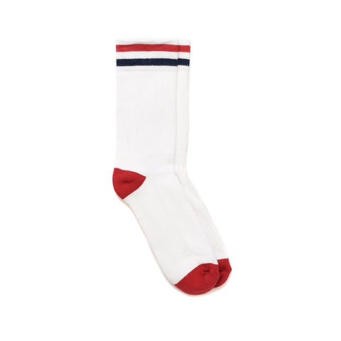 Kennedy Athletic Crew Socks