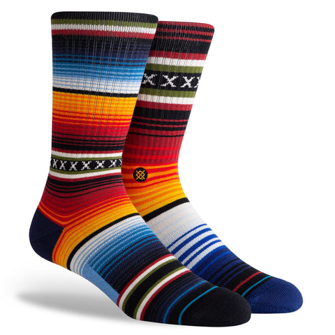 Curren St Crew Socks