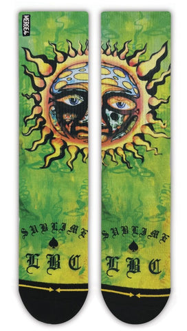 Sublime Crew Socks