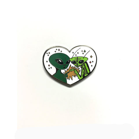 True Love Pin