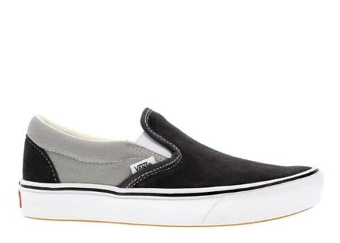 Comfycush Slip-On (Suede)