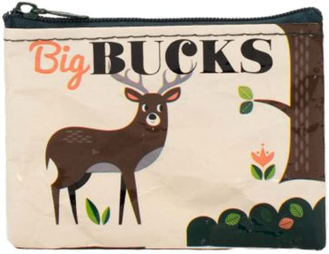 Big Bucks Pouch