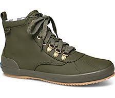 Scout Boot Twill II