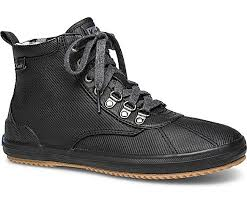 Scout Boot Twill WX