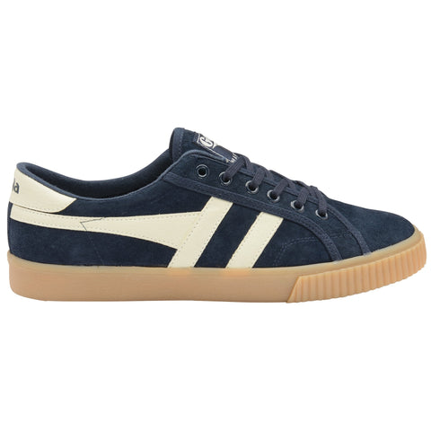 Tennis Mark Cox Suede