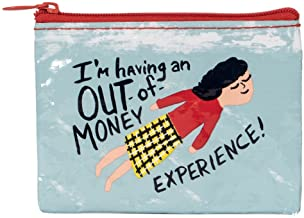 Out of Money Experience Pouch