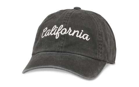 California Tightrope Hat