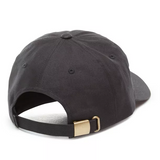 Curved Bill Hat