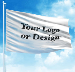 Custom Print Flags