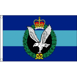 Army Air Corps Flag - British Military Flags - United Flags And Flagstaffs