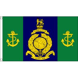 Assault Squadron Royal Marines Flag - British Military Flags - United Flags And Flagstaffs