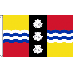 Bedfordshire - British Counties & Regional Flags Flags - United Flags And Flagstaffs